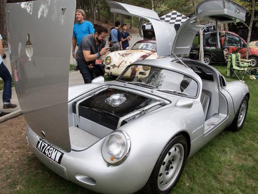 Vintech P550 Tribute at Art Center Car Classic