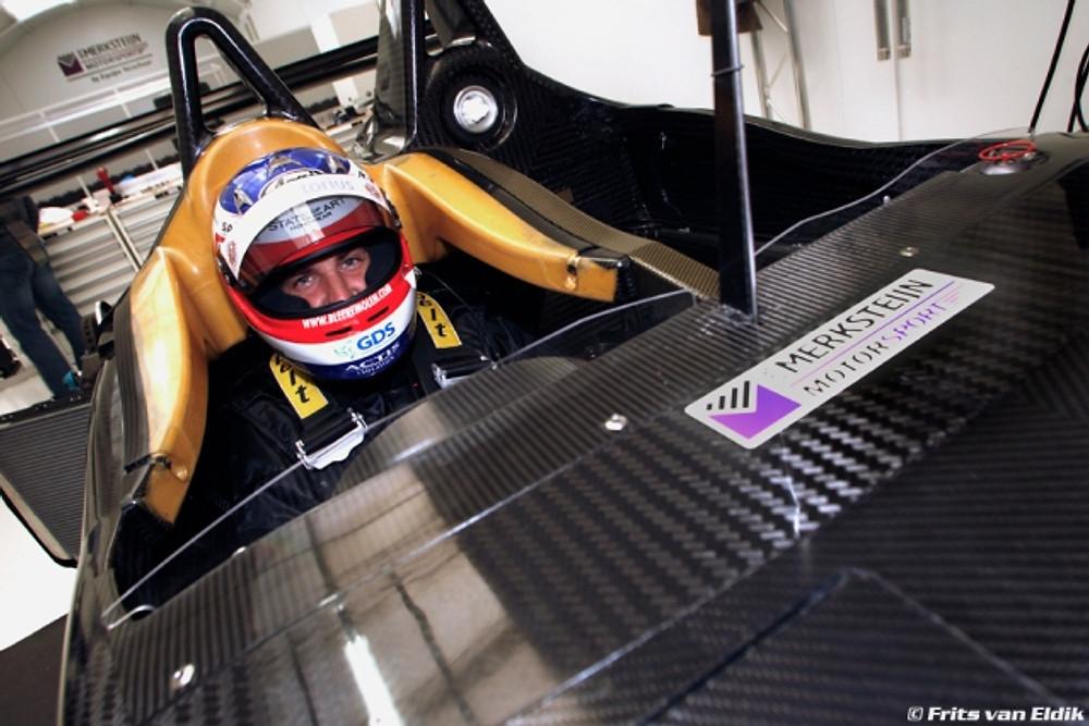 Seatfitting Jeroen Bleekemolen, VM-Motorsport.