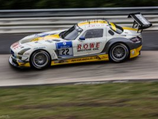 ROWE Racing to BMW for 2016