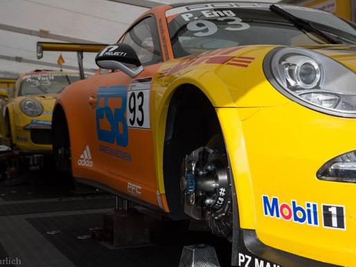 Philipp Eng wins both Porsche Supercup and Carrera Cup Deutschland Championships