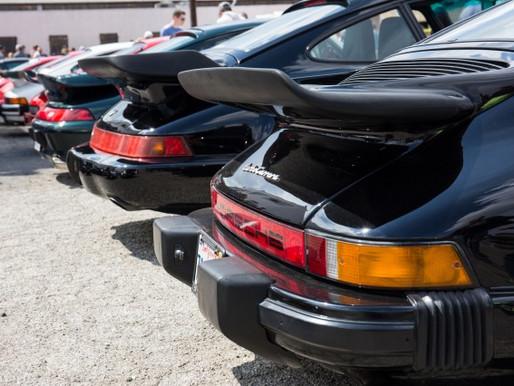 Luftgekühlt – A Celebration of the Air Cooled Porsche