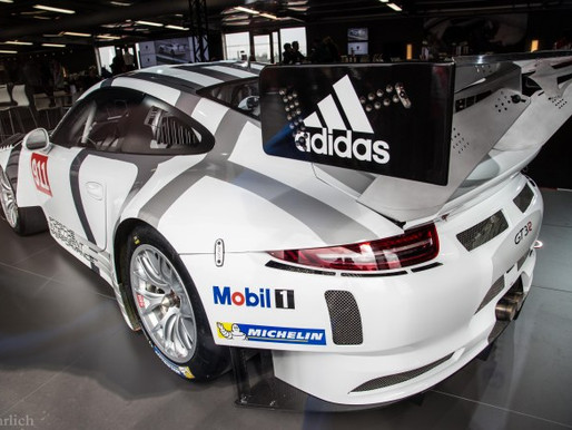 Big Day for GT3 News in the US