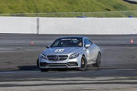 AMG Academy drift silver car.jpg