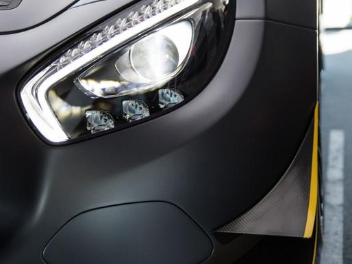 Still hope for Mercedes in IMSA?
