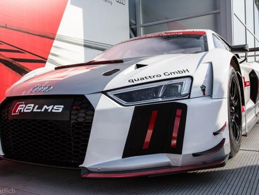 Audi IMSA news and Ford GT development