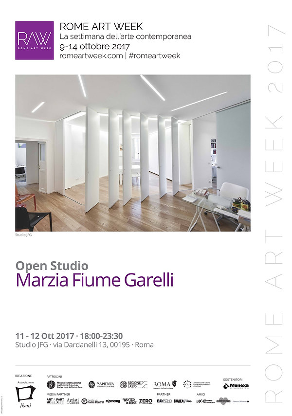 NEWS & AWARDS - FA Architecture | FiumeArchitecture. | Roma
