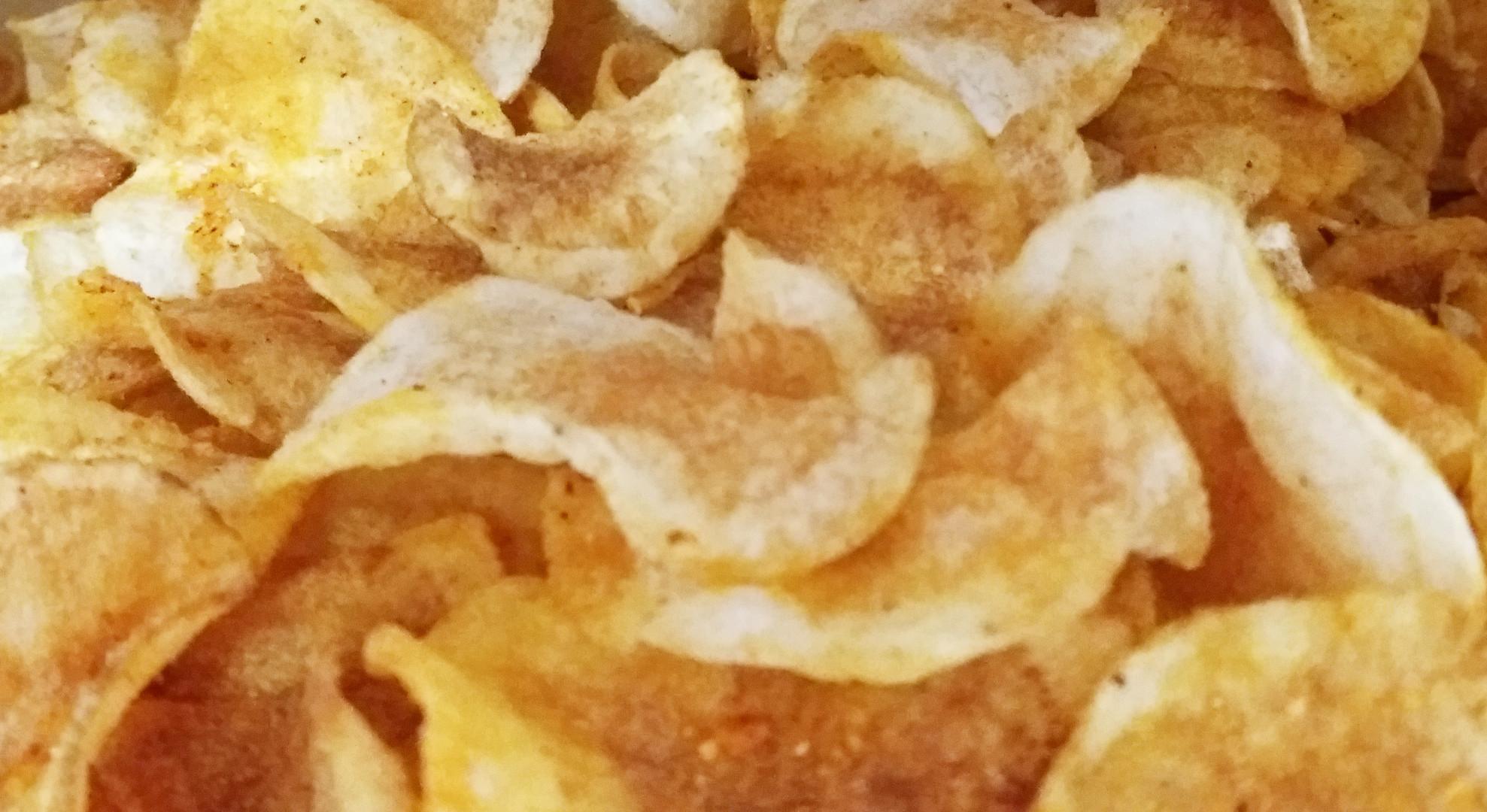 Mack City Chips