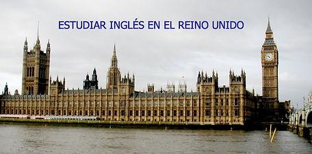 CURSOS DE INGLES EN INGLATERRA, REINO UNIDO