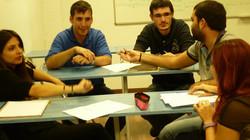 CLASES DINAMICAS