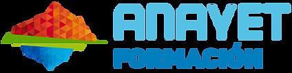 Logo Academia Anayet -Formación, Zaragoza