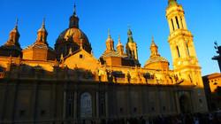 La basílica del Pilar