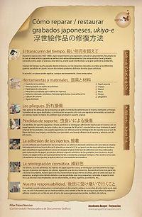 Clases de JAPONES. ZARAGOZA, ACTUR