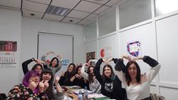 Clase de Coreano en Zaragoza