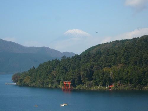 Fuji-Hakone-Izu, Japón