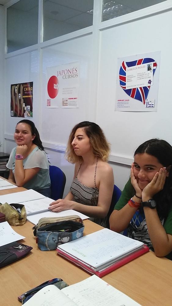 Cursos de idiomas en Zaragoza