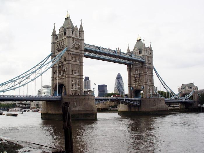 Otros lugares de Londres