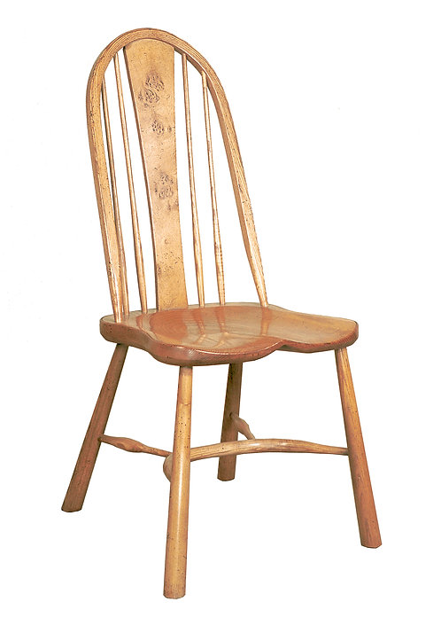 BC26pip Chiltern sidechair with Pippy Oak splat