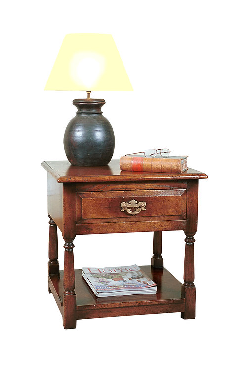 TL80 Lamp table