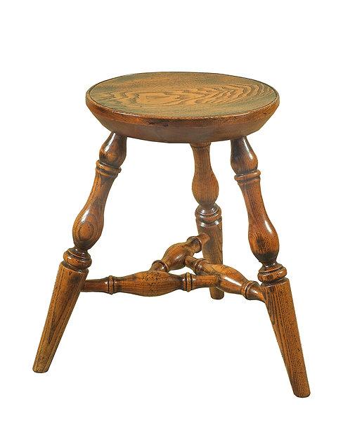 BC31 Manx stool