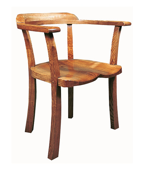 BC77 Lindley broadarm chair