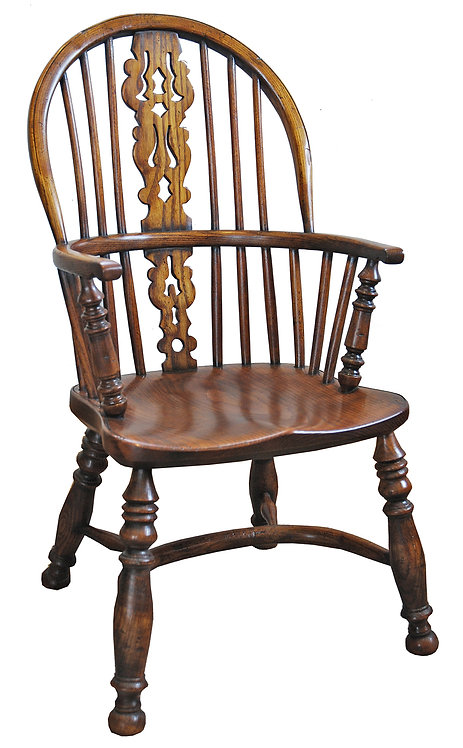 BC11C Yorkshire childs chair