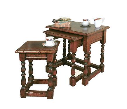 HL29 Three tier Nest of tables.