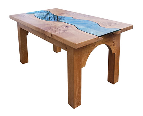 WRT1 The Washburn river table.