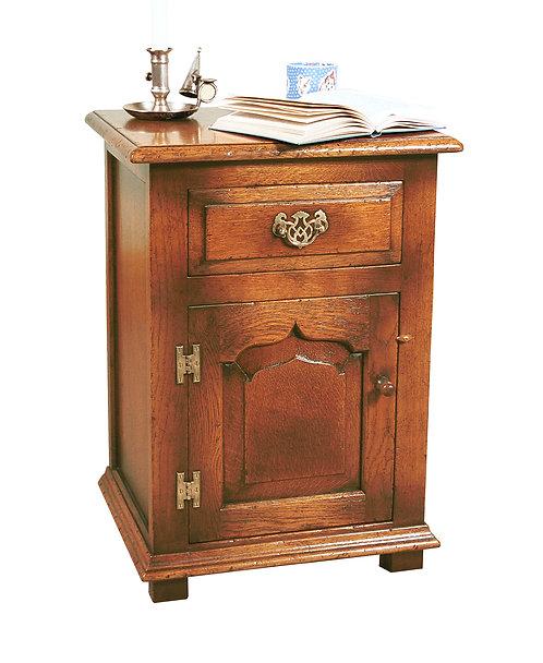 TL81L Bedside Cabinet