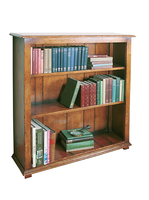 TL90 Bookcase with open shelves