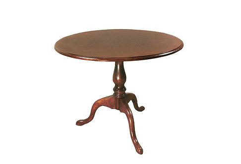 HL13F Pedestal table.