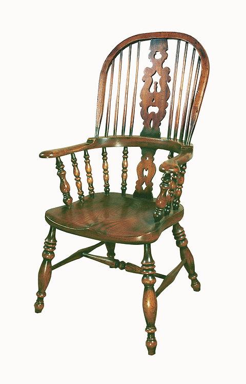 BC12 Lancashire armchair