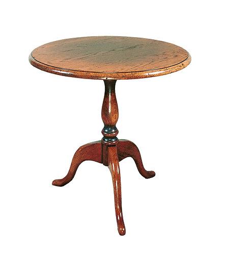 HL27 Pedestal table.