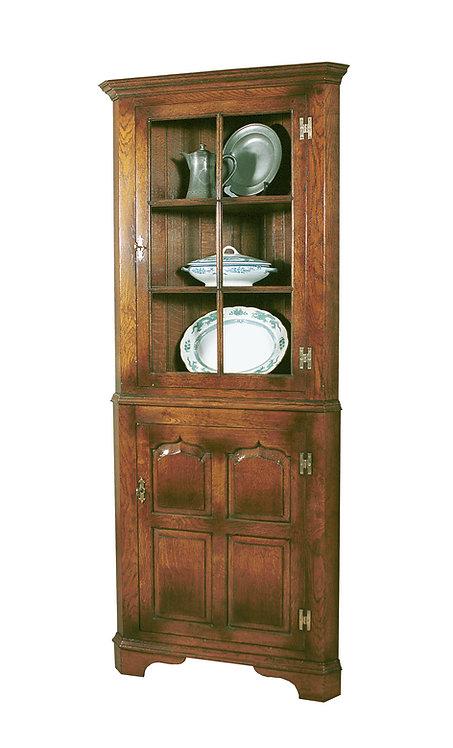 TL61A Corner cupboard