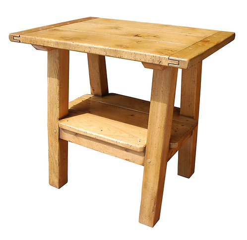 HL960 Trestle side table