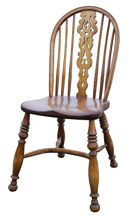 BC13MH Middle height Yorkshire sidechair
