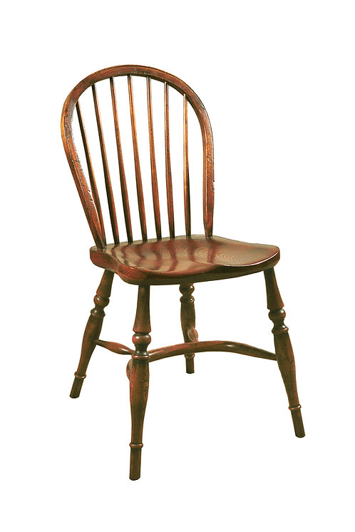 BC8 Stick back side chair