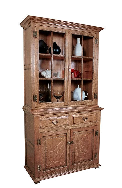 TL86P Compact sideboard display cupboard