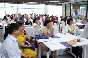 Pioneering Educators Network (PEN) 2019