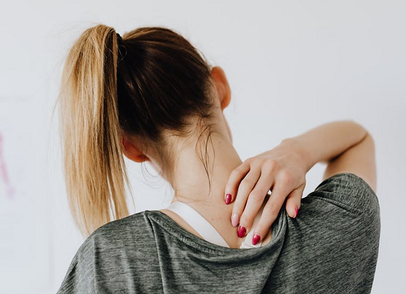 Massage intramusculaire thérapeutique