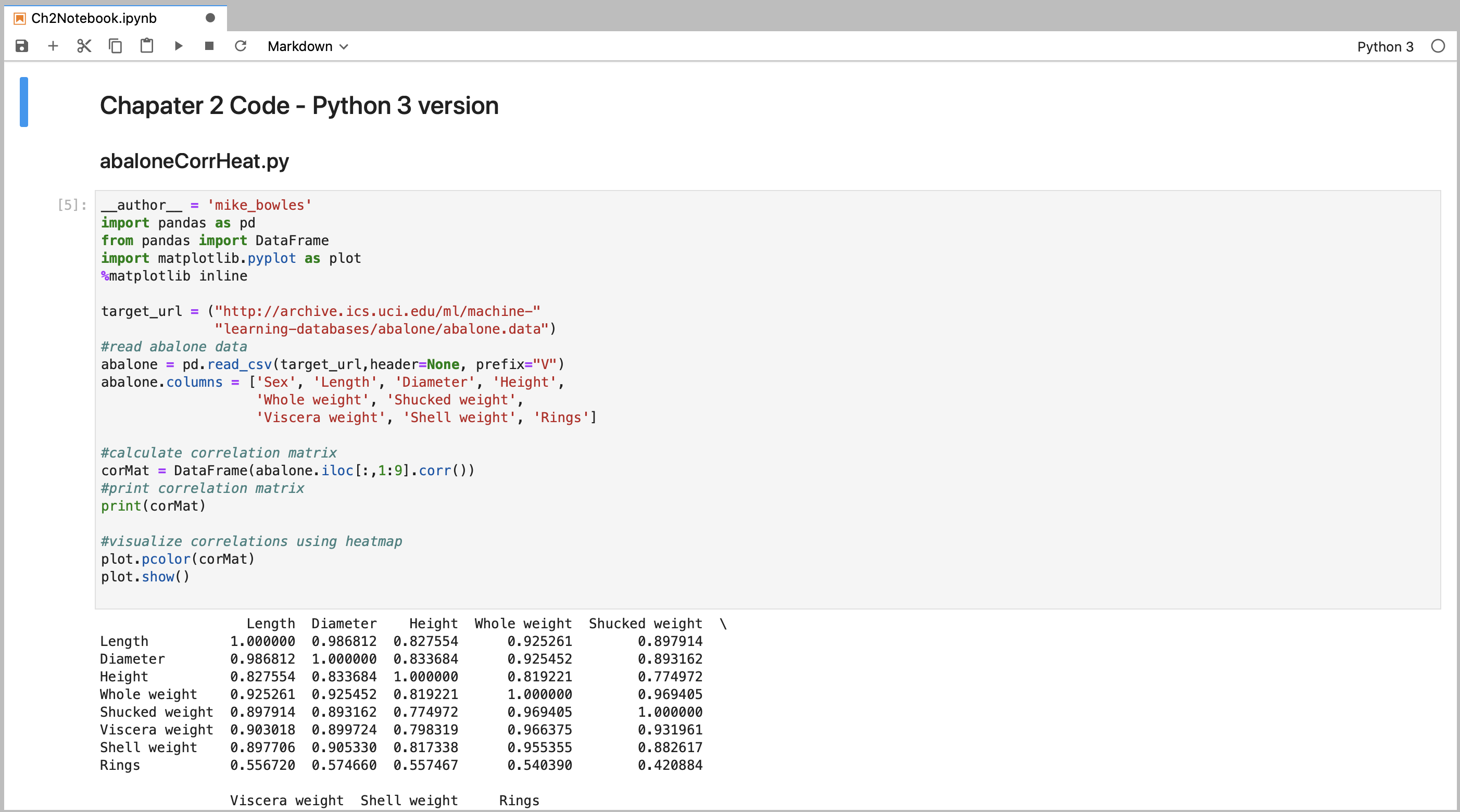 Pythonを用いたディープラーニング