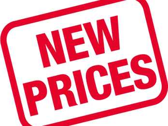 Our Product Pricing