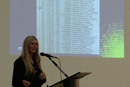 Guest Speaker Lesley Smyth