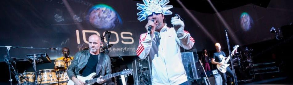 PM IQOS - Event Launch IQOS 3