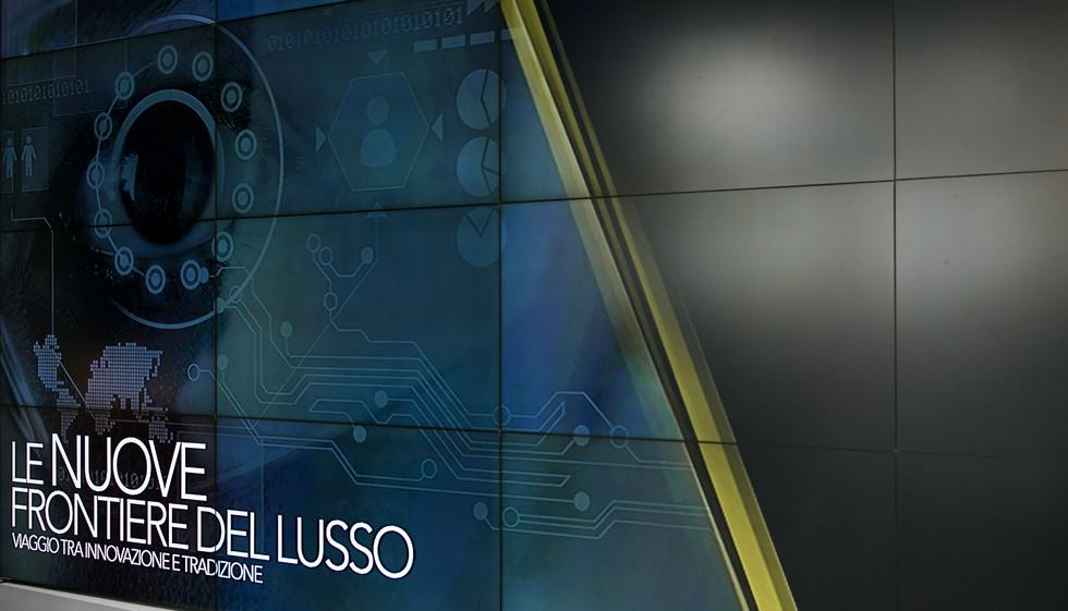 Luxottica - Education & Future Envision