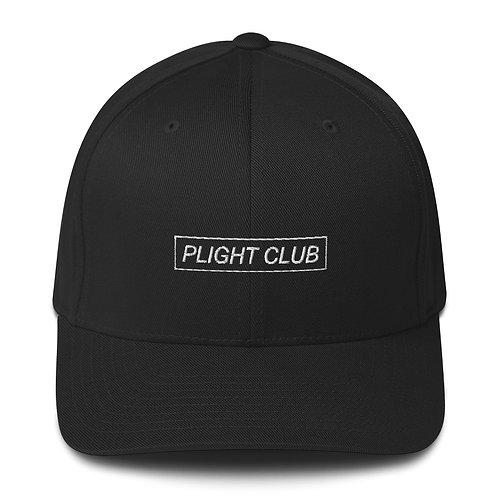 Plight Club - Flexfit Cap