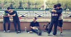 Fin de tournage