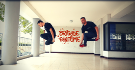 Hip Hop Toulouse