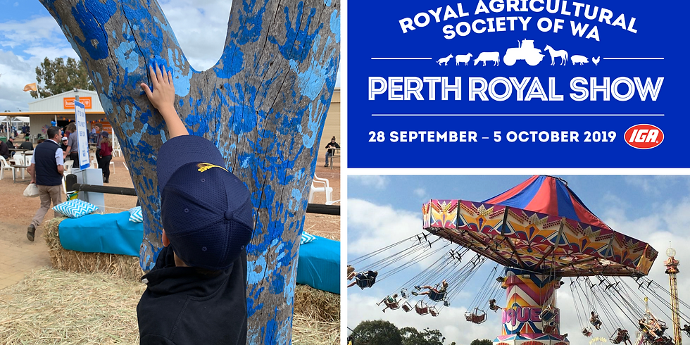 Perth Royal Show