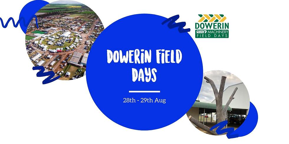 Dowerin Field Days (WA)