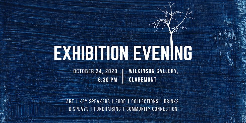 Exhibition Evening